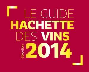 séléction du guide HACHETTE des vins