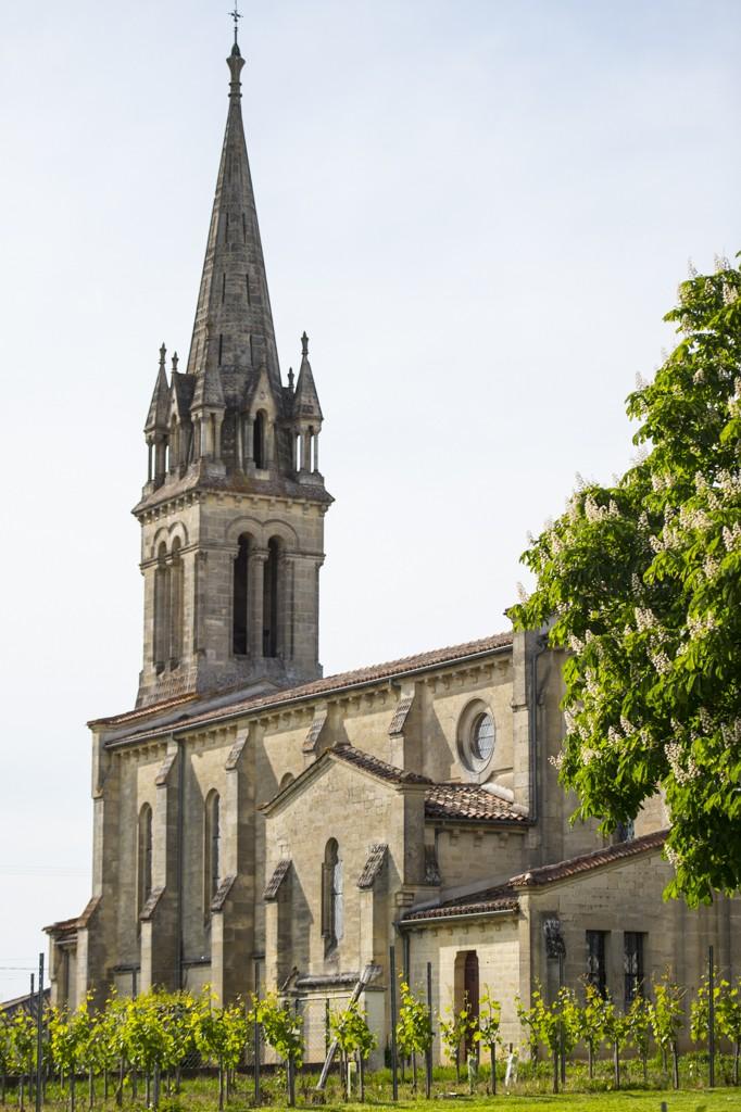 Visitez le vignoble de bordelais, patrimoine et culture.